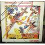 The Fabulous Thunderbirds Tuff Enuff Vinilo Argentino Promo
