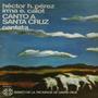 Canto A Santa Cruz Héctor H. Pérez Irma E. Calot