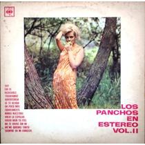 Trio Los Panchos - En Estereo Vol.ii - Lp Año 1967 - Boleros