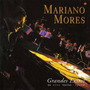 Mariano Mores - Grandes Exitos - Teatro Opera Cd Usado