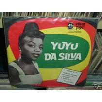 Yuyu Da Silva Saudade Amarga Vol Ii Simple C/tapa Argentino