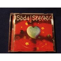 Soda Stereo - Dynamo - Made In Brasil 1° Edicion