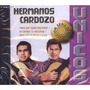 Hermanos Cardozo - Únicos - Cd