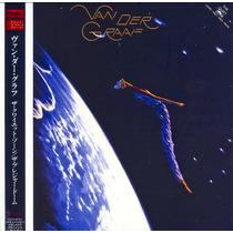 Van Der Graaf - The Quiet Zone/the Pleasure Dome - Cd Minilp