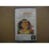 Verdi: Aida. Momentos Culminantes