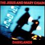 Jesus & Mary Chain Darklands Vinilo Longplay Lp / Nuevo