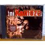 Ini Kamoze - Here Comes The Hotstepper (importado Cerrado)