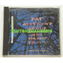 Pat Metheny Group Cd The Road To You Recorded Live In Europe