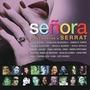 Señora Ellas Cantan A Serrat Cd Original Promo 5x1