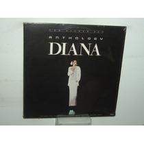 Diana Ross Anthology Vinilo Doble Americano Nuevo Cerrado