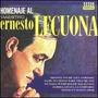 Ernesto Lecuona Cd Homenaje Al Maestro Importado Nuevo+regal