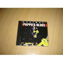 Maximos Pappo´s Blues Cd Rareza Para Fans Musimundo