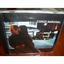 Edgardo Acuña Quinteto* Tango* Cd Nuevo Original