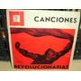 Banda Militar Canciones Revolucionarias Simple C/tapa Arg