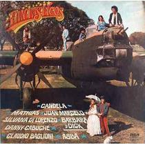 Fantasticos Abba - Candela - Los Moros - Elianna - Etc...