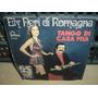 Ely Neri Di Romagna Tango Di Casa Mia Simple Italiano C/tapa