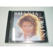 Shania Twain (the Woman In Me)