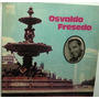 Osvaldo Fresedo Y Su Orquesta Tipica Tango Vinilo Argentino