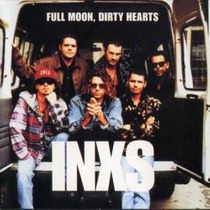 Inxs - Full Moon Dirty Hearts (import Usa) Impecable!!!