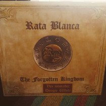 Rata Blanca - The Forgotten Kingdom Cd Digipack