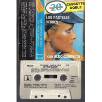 Los Pasteles Verdes Con Aldo Gubovich 20 Sucesos Cassette