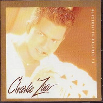 Charlie Zaa - Un Segundo Sentimiento - Cd Original