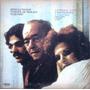 Vinicius / Toquinho / Ornella Vanoni - Lp 1977 - Brasil