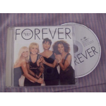 Forever - Tercer Cd De Las Spice Girls
