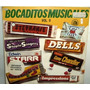Stephanie Mills Bocaditos Musicales 2 Vinilo Argentino Promo