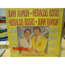Vinilo Juan Ramon Heraldo Bosio