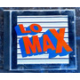 Lo Max / Compilado Barca 1996 Cumbia, Merengue