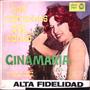 Ginamaria Hidalgo - Las Canciones Que Canta - Primer Lp 1963
