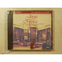 Cd Clasico Joyas De La Musica Volumen 5 En La Plata