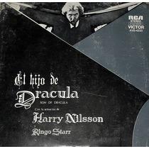 El Hijo De Dracula Banda Original De Sonido De La Pelicula