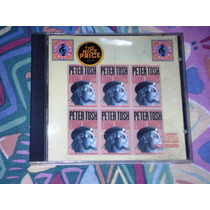 Cd Peter Tosh 1977 Equal Rights Envio Gratis Caba(*)