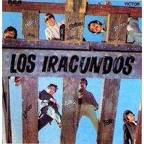 Los Iracundos Cd Impactos + Los Iracundos Discografia Vol 7