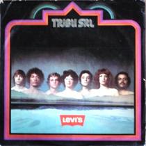 Tribu Srl - Con Valeria Lynch Y Otros - Lp Año 1975