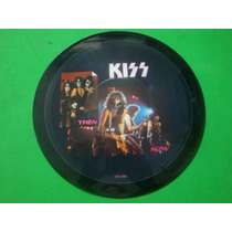 Kiss Interview Then Now Lp 12 Picture Disc Uk Vinilo Hh