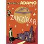Salvatore Adamo Dvd Zanzibar En Concierto Nuevo Sellado