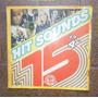 Discos Compilados De Los 80 Hit Sounds Vol.4