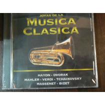 Cd Clasico Joyas De La Musica Clasica N 9 En La Plata