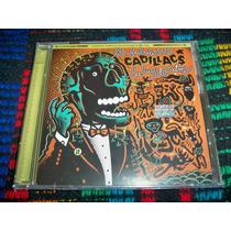Los Fabulosos Cadillacs - La Luz Del Ritmo (2008)