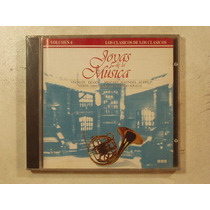 Cd Clasico Joyas De La Musica Volumen 4 En La Plata