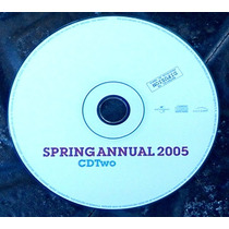 Ministry Of Sound: Spring Annual 2005 - Cd2 ( Cd Suelto )