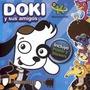 Doki Y Sus Amigos Cd Clickmusicstore Con Dvd Original