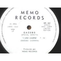 Gazebo - I Like Chopin- Maxi - Special Version-memo (gapul)