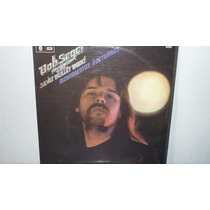 Lp Vinilo Bob Seger - The Silver Bullet Band