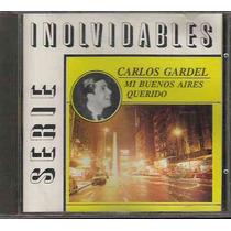 Carlos Gardel - Mi Buenos Aires Querido