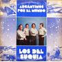 Los Del Suquia - Argentinos Por El Mundo - Lp 1974 Folklore