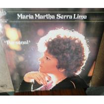 Discos De Vinilo Maria Martha Serra Lima Personal
